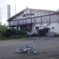 朝自転車クラブ
