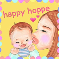 happy hoppe