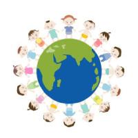 国際結婚ファミリー会