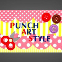 PUNCH ART STYLE