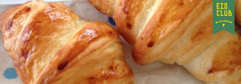 道産小麦の手ごねパン教室 Ami pan