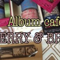 album cafe*MERRY&BRIGHT