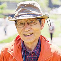 遠藤 幸男さん