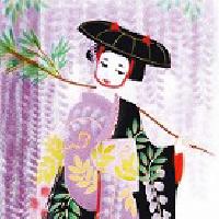 苫小牧日本舞踊子ども教室