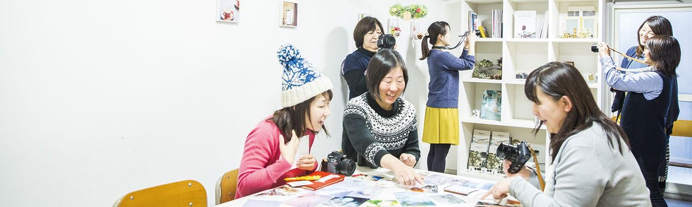 北海道 カメラ女子の会