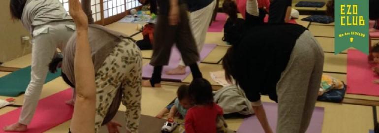 belle femme yoga~ベルファムヨガ~