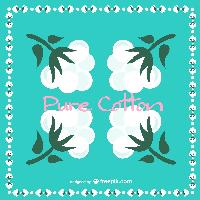 Pure Cotton