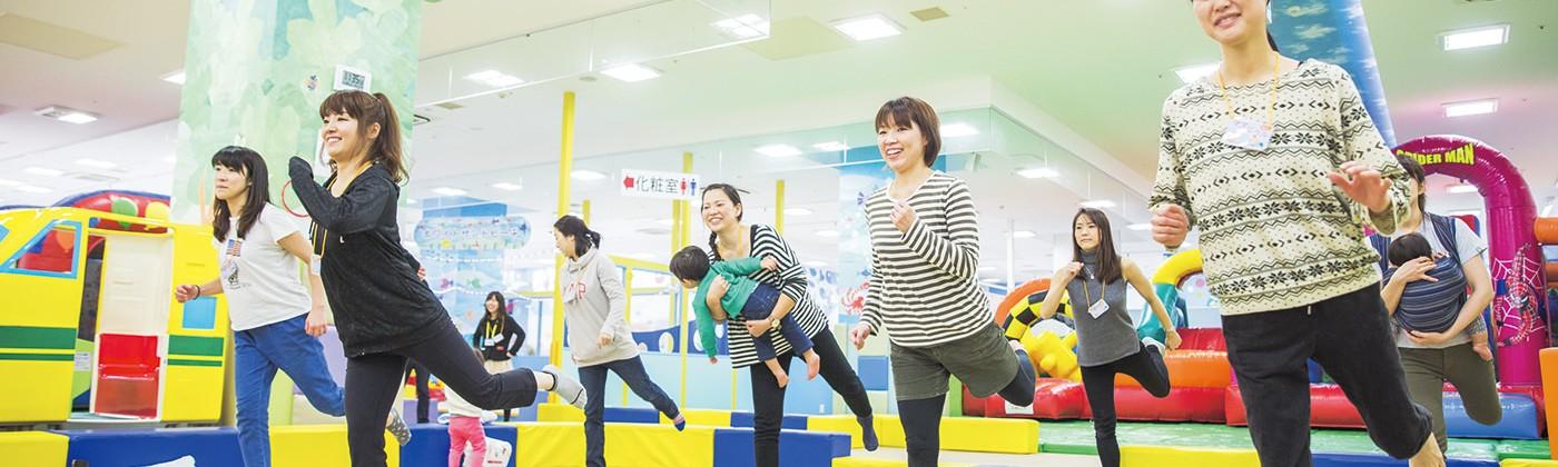 札幌子育て支援団体 mamatea