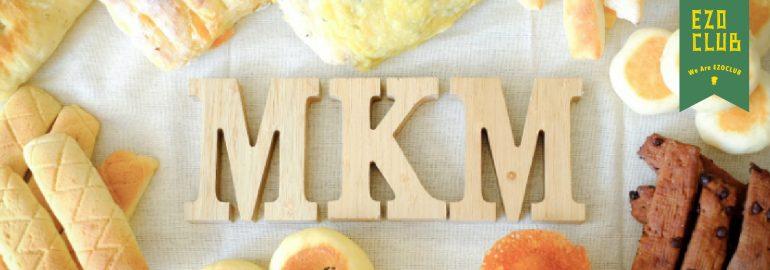 おうちパン教室MKM