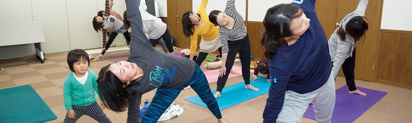 bell feme yoga~ベルファムヨガ~