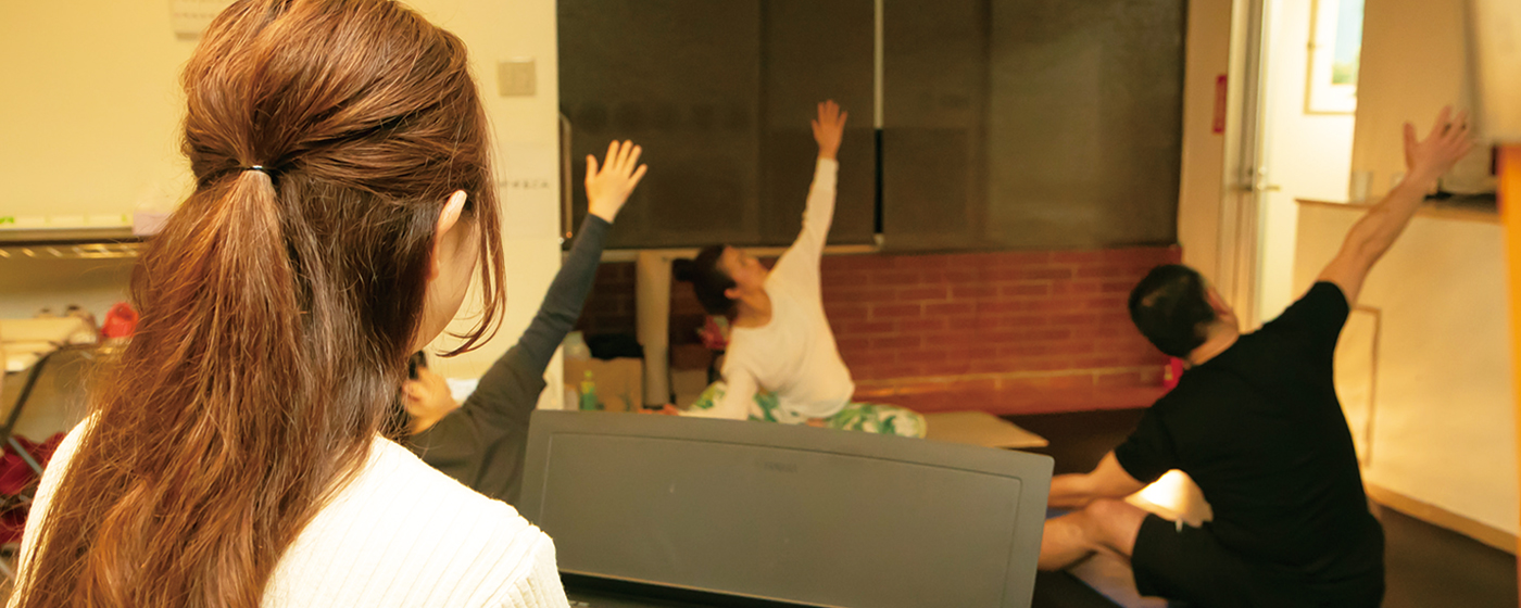 pia para yoga(ピアパラヨガ)