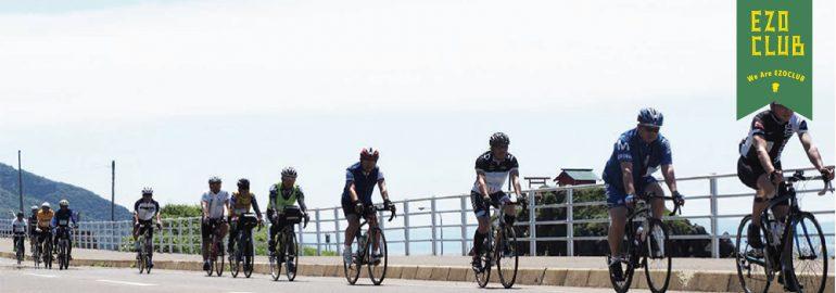 Cycling SETANA Club(サイクリングせたなクラブ)