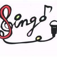 sing♪